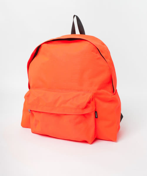 [URBS][PACKING BACK PACK]