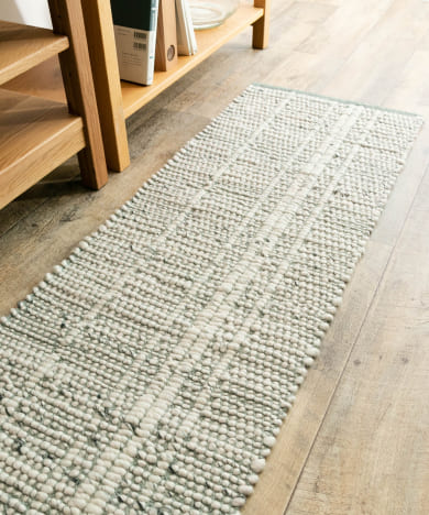 DOORS LIVING PRODUCTS MIX RUG 45×180