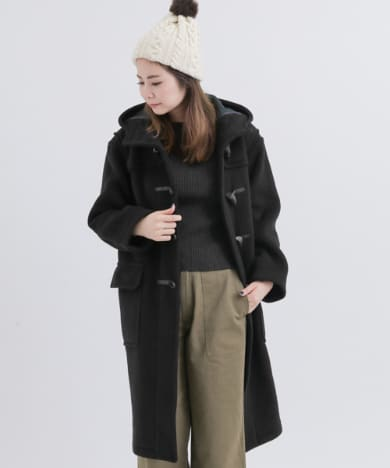 LONDON TRADITION EXTRA OVER SIZE COAT