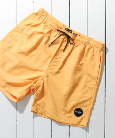 QUIKSILVER RIGBY VOLLEY 17 NB