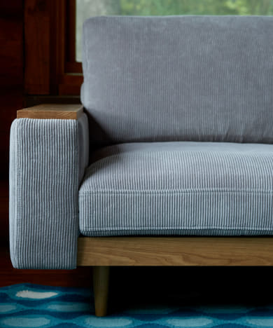 Bothy Clubhouse Sofa 2P