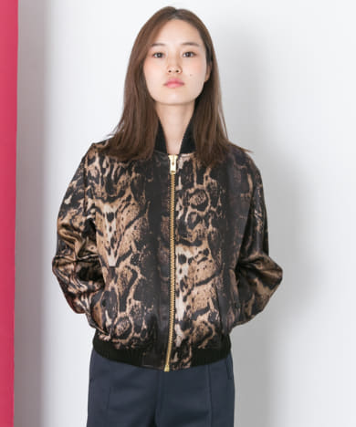 BY MALENE BIRGER BLOUSON