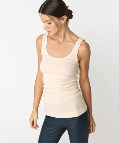 BY MALENE BIRGER TANK