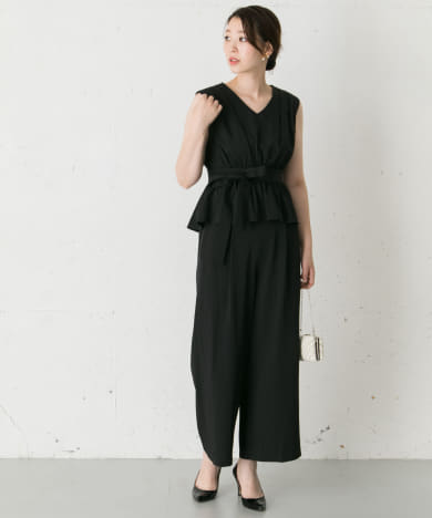 Chaco セットアップロンパース