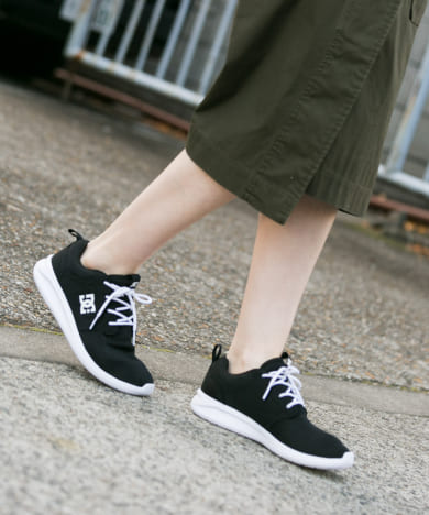 DC SHOES Ws MIDWAY