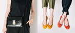 early autumn pre-order BAG & SHOES