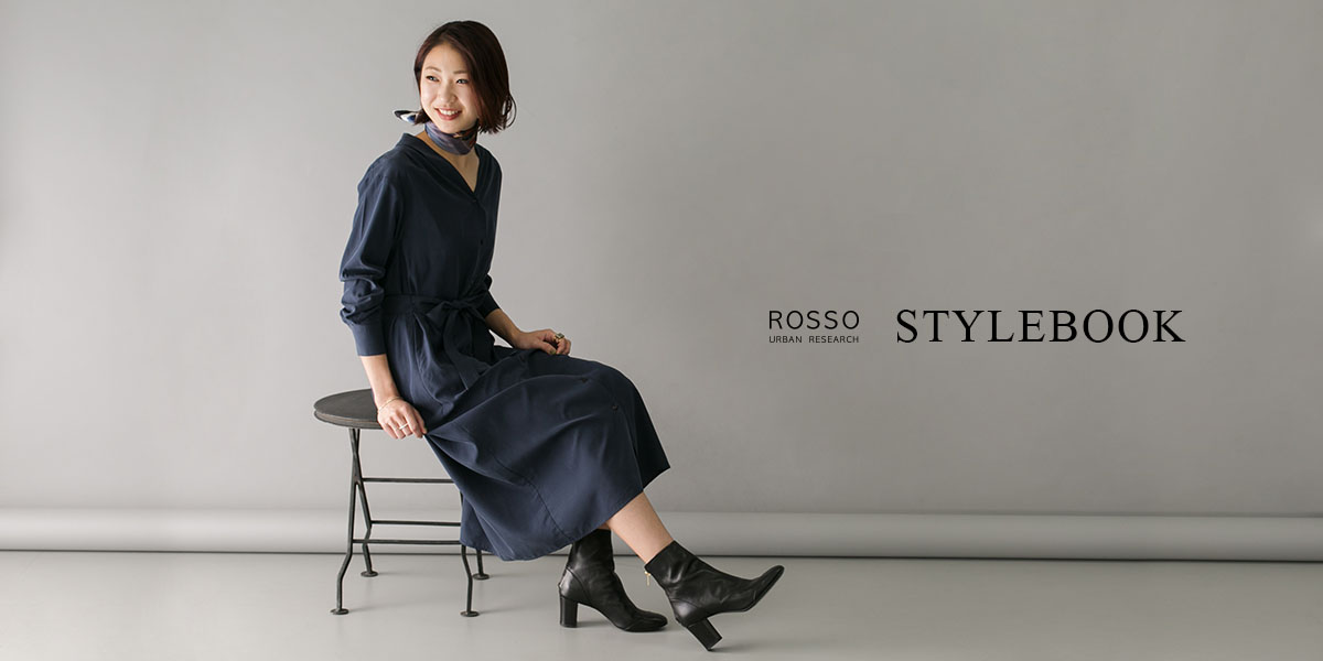 ROSSO STYLEBOOK #91