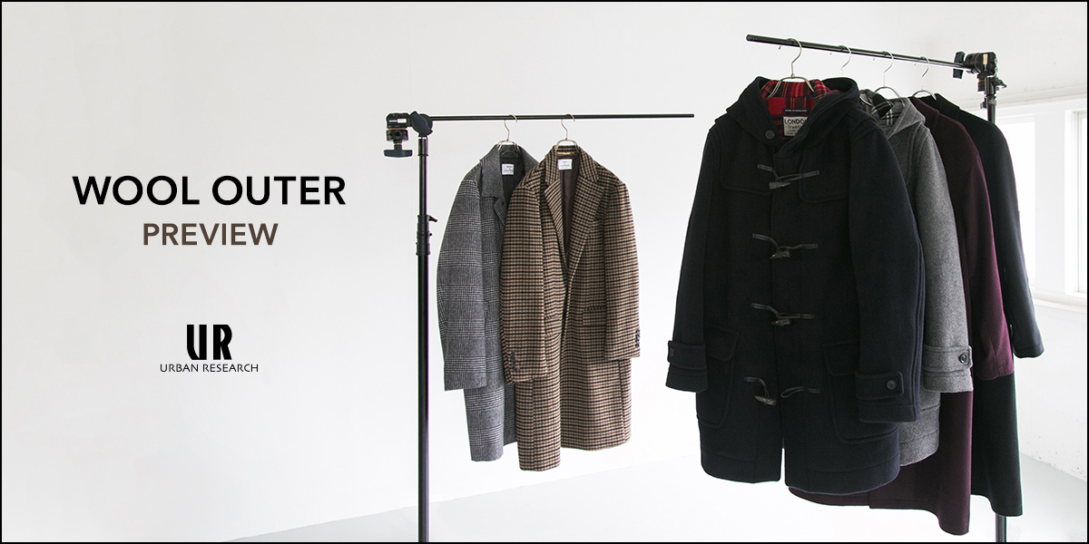 WOOL OUTER PREVIEW