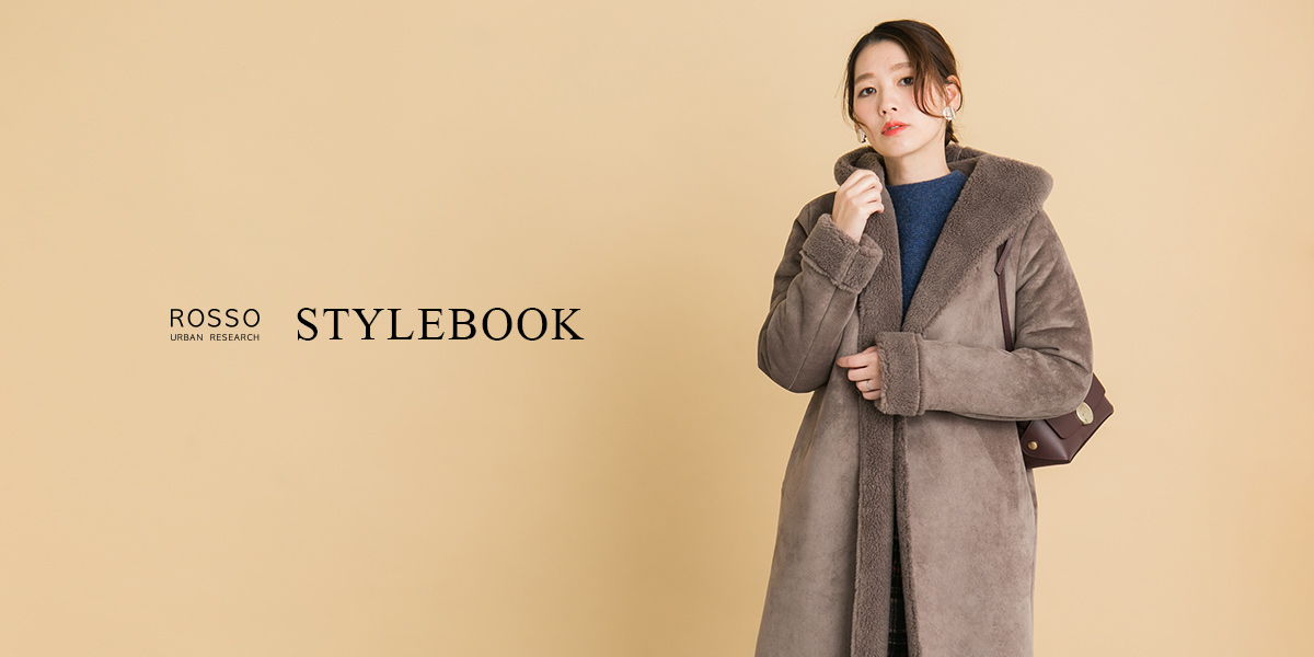 ROSSO STYLEBOOK #94