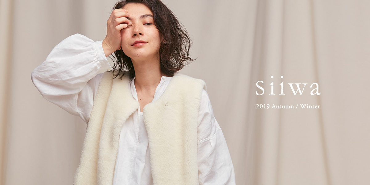 siiwa 2019 Autumn / Winter