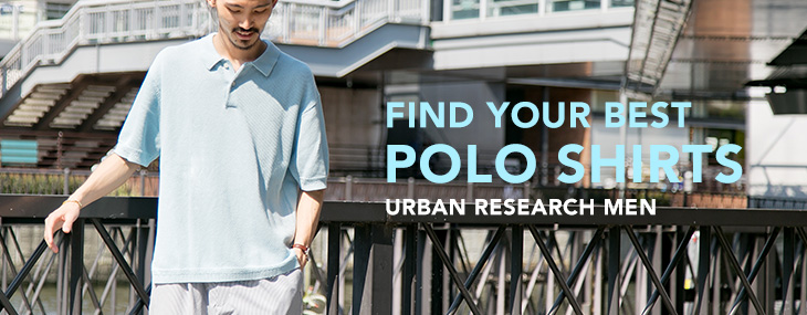 FIND YOUR BEST POLO SHIRTS