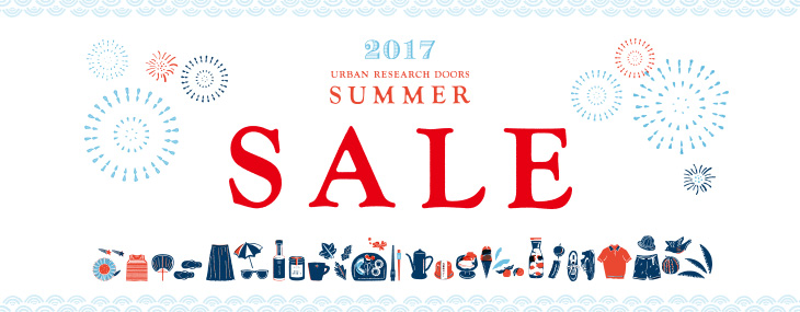 DOORS WOMEN Summer Sale Recommend Items