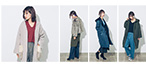 WINTER STYLE 2017-18 AW