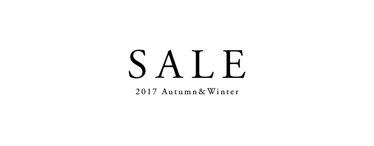 かぐれ SALE 2017 Autumn&Winter