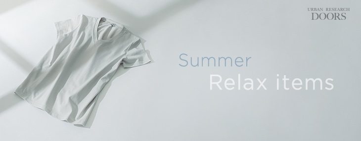 Summer Relax items