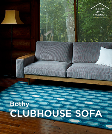 Bothy CLUBHOUSE SOFA