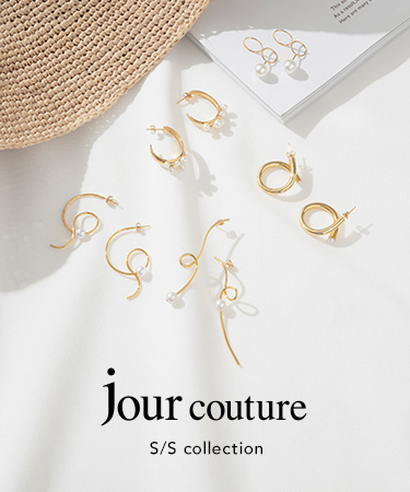 jour couture  S/S collection