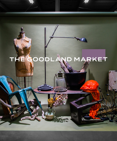 THE GOODLAND MARKET
