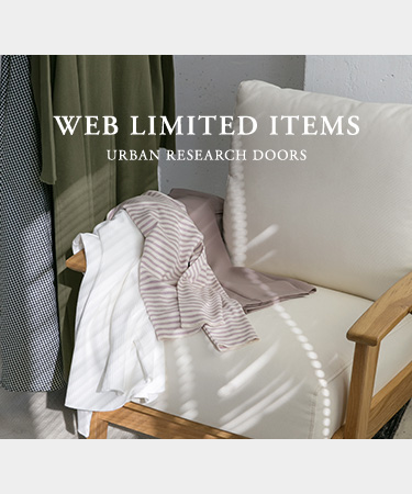 WEB LIMITED ITEMS|DOORS