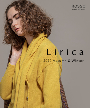 Lirica 2020 Autumn & Winter