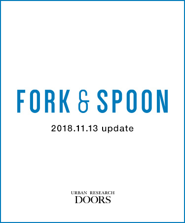 FORK&SPOON