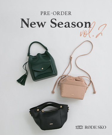 New Season PRE-ORDER vol.2