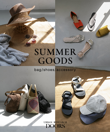 SUMMER GOODS bag/shoes/accessory