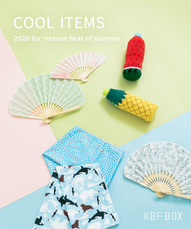 COOL ITEMS 2020 for intense heat of summer