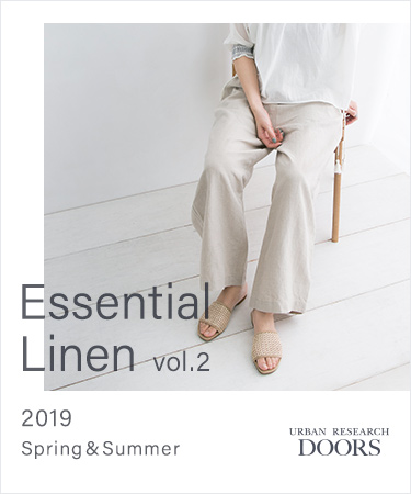 Essential Linen vol.2