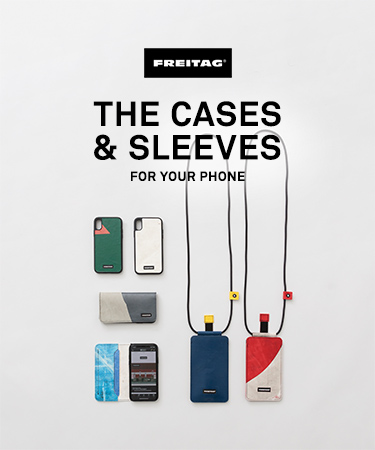 THE CASES & SLEEVES FOR YOUR PHONE