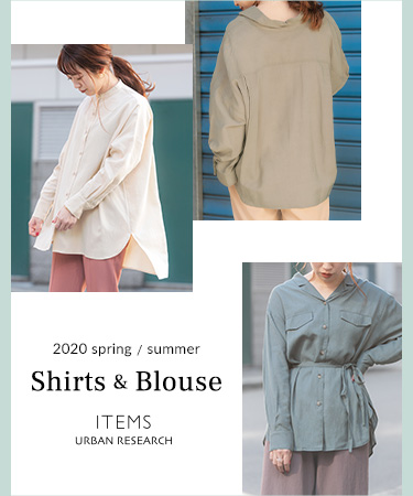 Shirts & Blouse