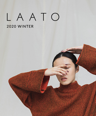 LAATO 2020 WINTER