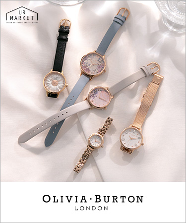 OLIVIA BURTON|POP UP SHOP