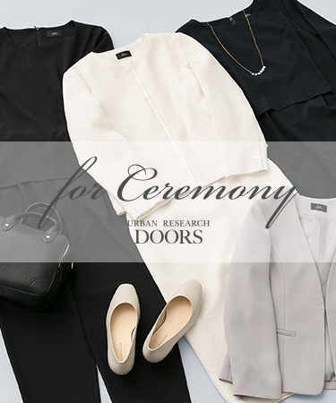 for Ceremony