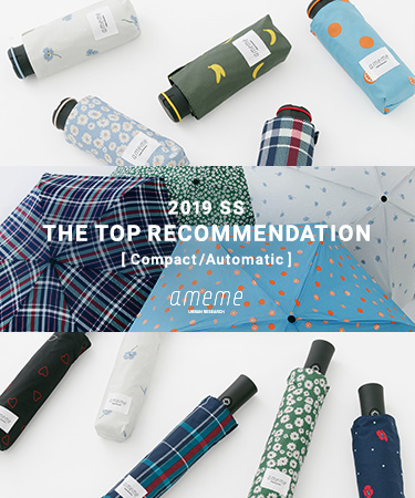 2019 SS THE TOP RECOMMENDATION