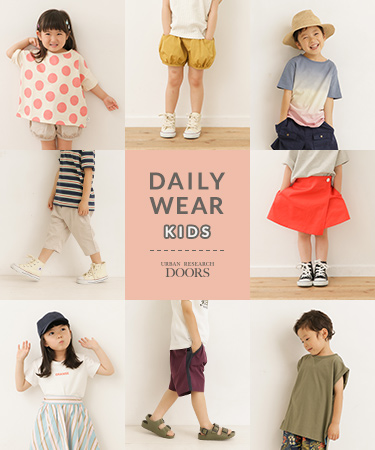 DAILY WEAR 2019 SUMMER