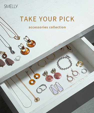 TAKE YOUR PICK - accessories collection -