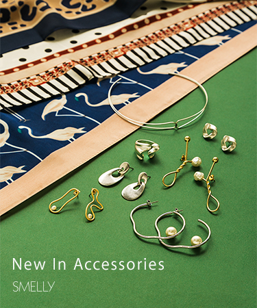 SMELLY New In Accessories
