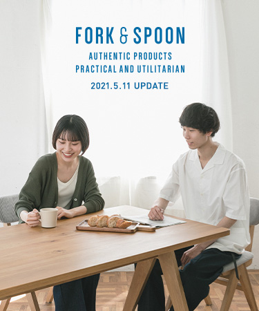 FORK&SPOON|DOORS
