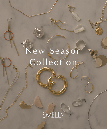 SMELLY New Season Collection