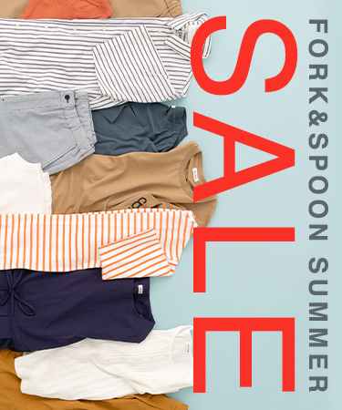 FORK&SPOON SUMMER SALE