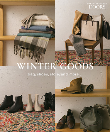 WINTER GOODS