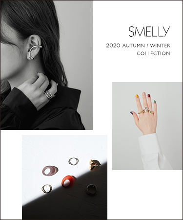 SMELLY 2020 AUTUMN/WINTER COLLECTION