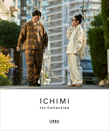 1CHIMI 1st Collection|URBS