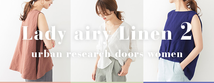 Lady airy Linen 2